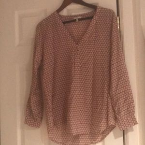 Joie blouse - like new!